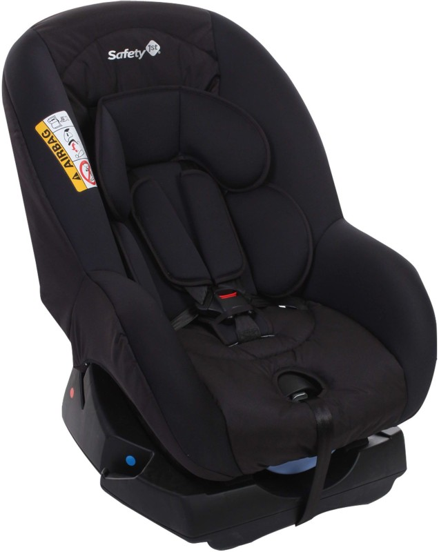 Safety 1st BALADIN Baby Car Seats Car Seat(Black)