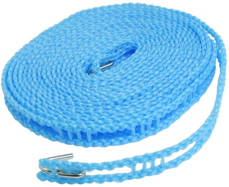 Shrih 5 Meter Nylon Clothesline Rope Nylon Retractable Clothesline(5 m)
