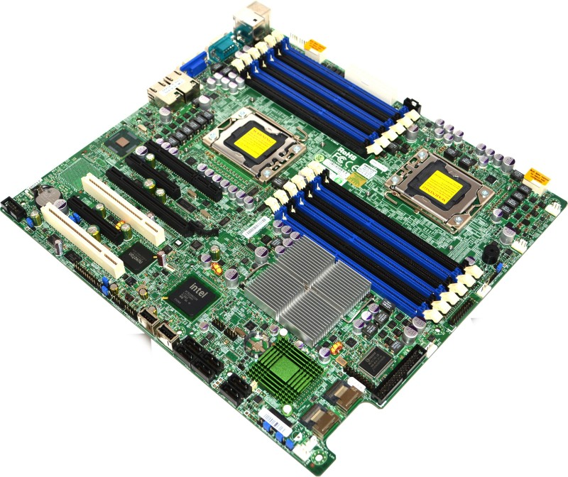 Supermicro X8DT3-F Motherboard