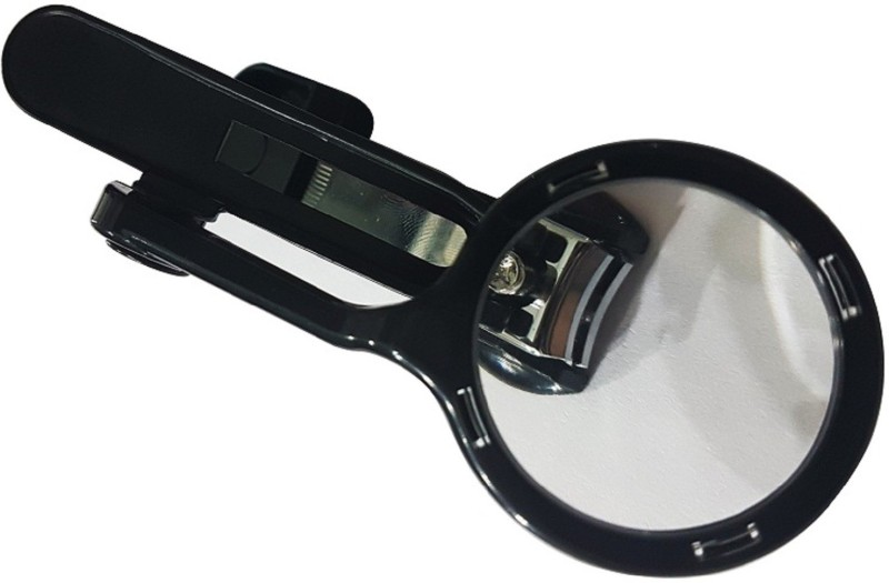 Confidence Nail Cutter With Magnifier