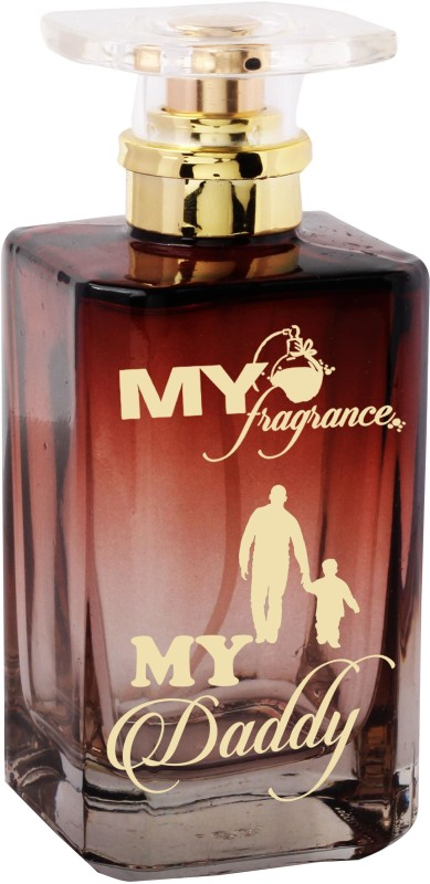 My Fragrance Micron Black Addition Perfume  -  100 ml(For Men)