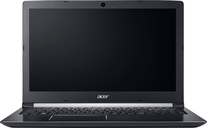 Acer  Laptop  Intel Core i5 4 GB RAM Linux