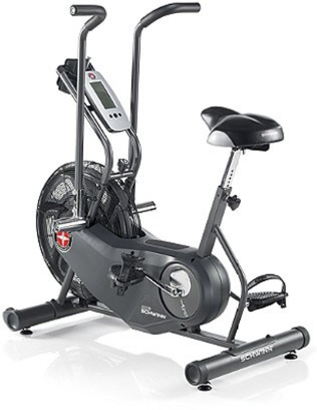 Schwinn fitness AD6 Airdyne Indoor Cycles Exercise Bike(Grey)