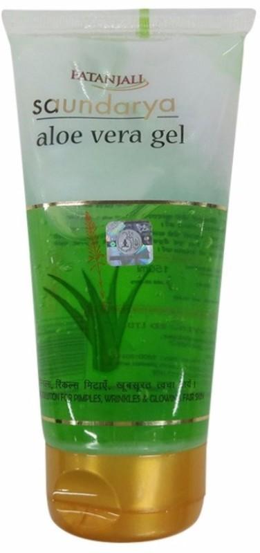 Patanjali Aloevera Gel Face Wash(60 ml)