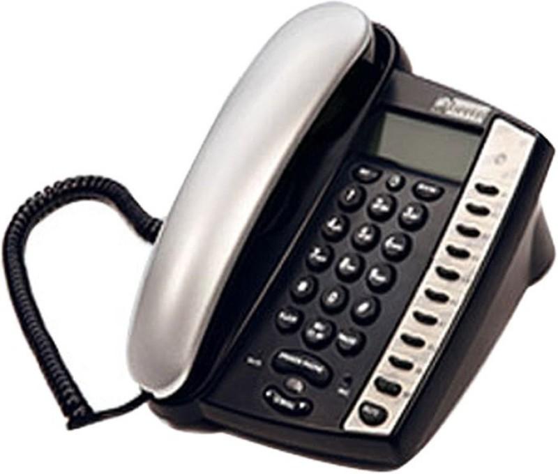 Beetel BT-M60 Corded Landline Phone(Black)