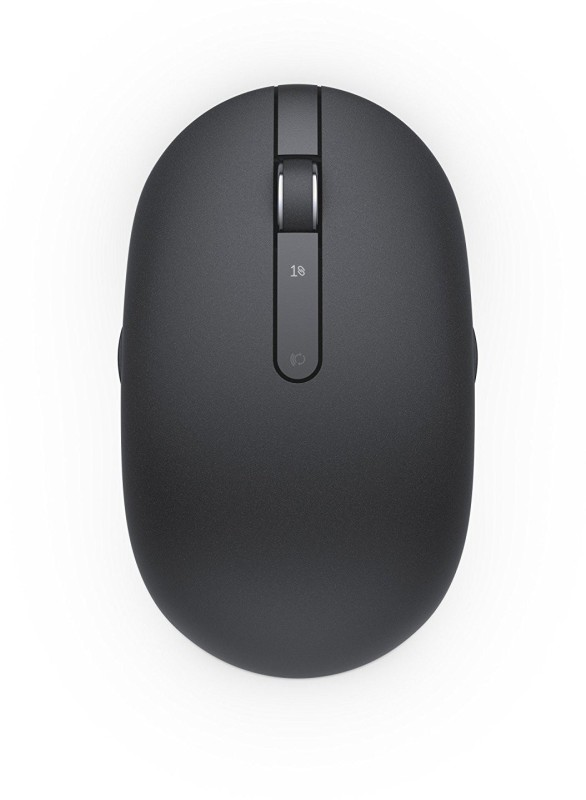 Dell WM527 Wireless Laser Mouse(Bluetooth, Black)