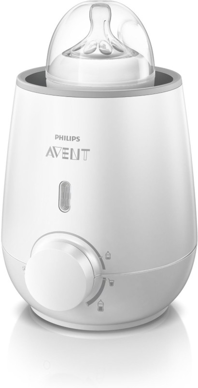 Philips Avent Warmer Bottle - 1 Slots(White)