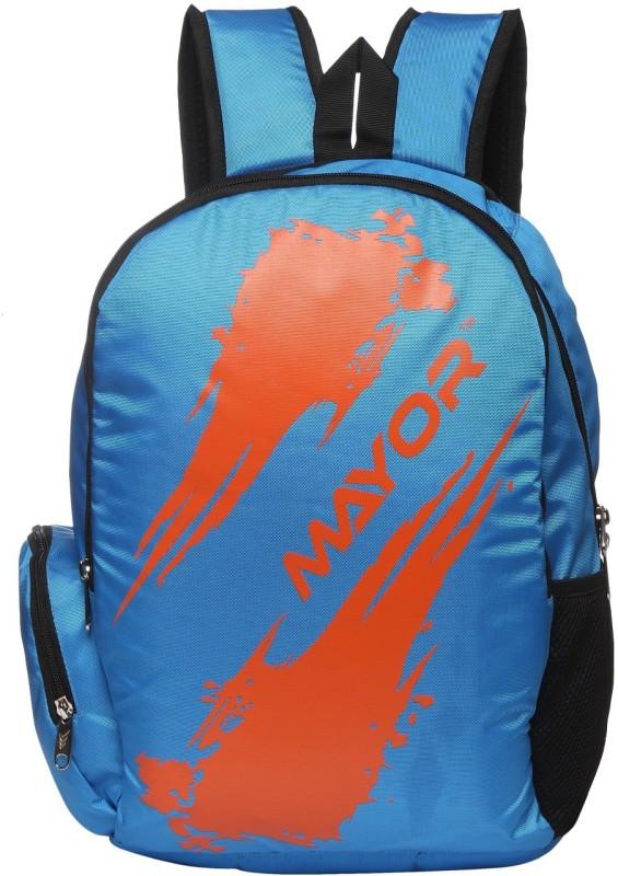 Mayor Arrow 25 L Laptop Backpack(Multicolor)