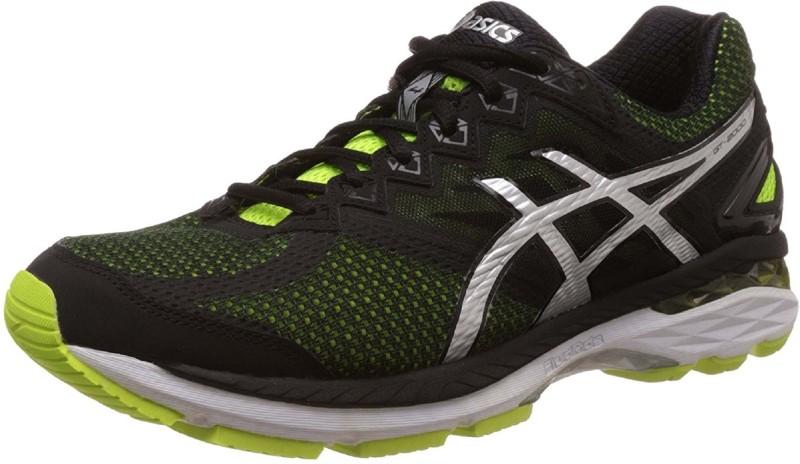 Asics T607N.0790 Running Shoes(Black)