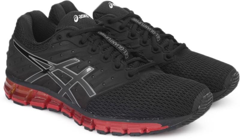 Asics GEL-QUANTUM 180 2 Running Shoes(Black)