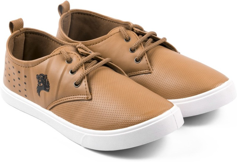 ASIAN PUNCH-01 Sneakers Tan Casual Shoes sale enjoy with mastercard low shipping fee sale online really 2014 new online NxCvPE5za