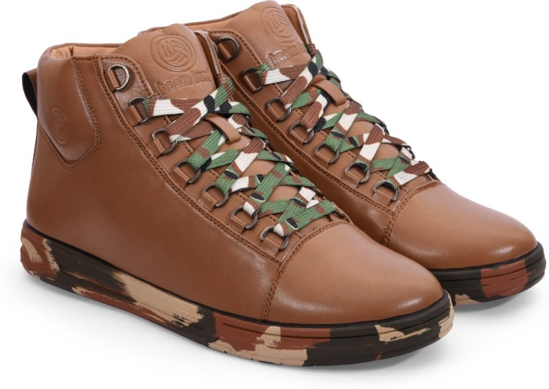 Bacca Bucci Sneakers(Tan)