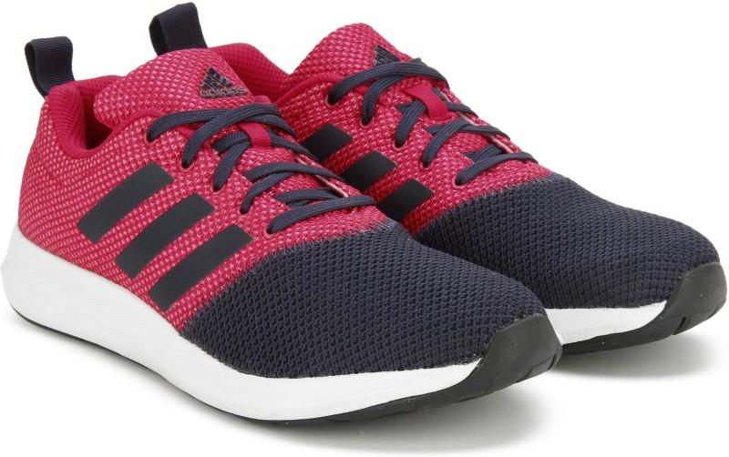Adidas RAZEN W Running Shoes For Women(Pink)