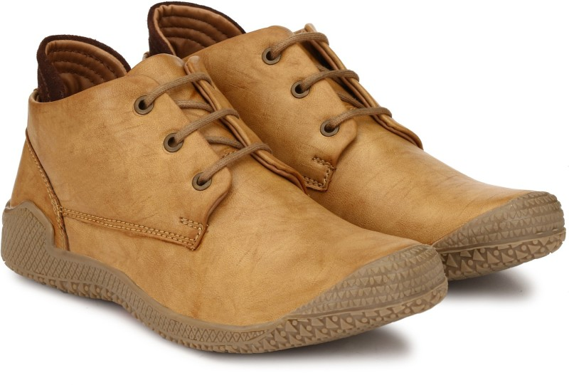 Prolific Tough Outdoors For Men(Beige)