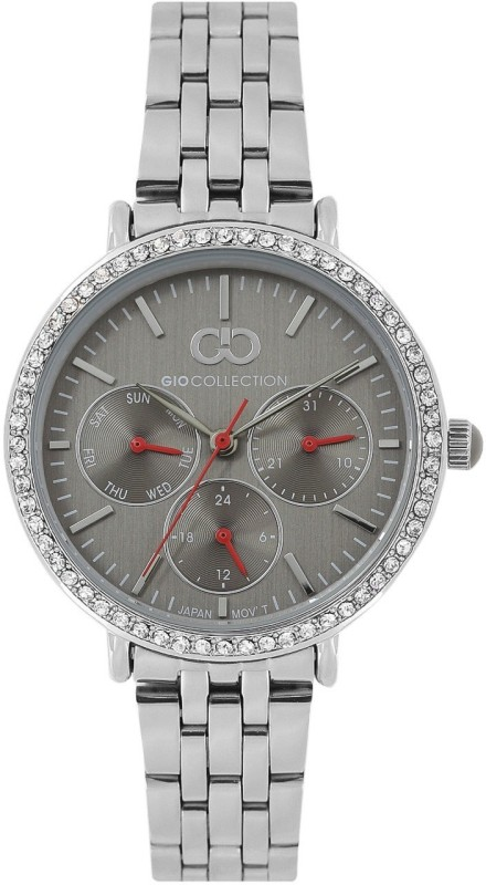 Gio Collection G2034-11 G2034 Women's Watch image