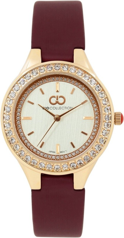 Gio Collection G2030-04 G2030 Women's Watch image