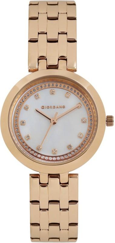 Giordano 2821-22 2821 Watch - For Women