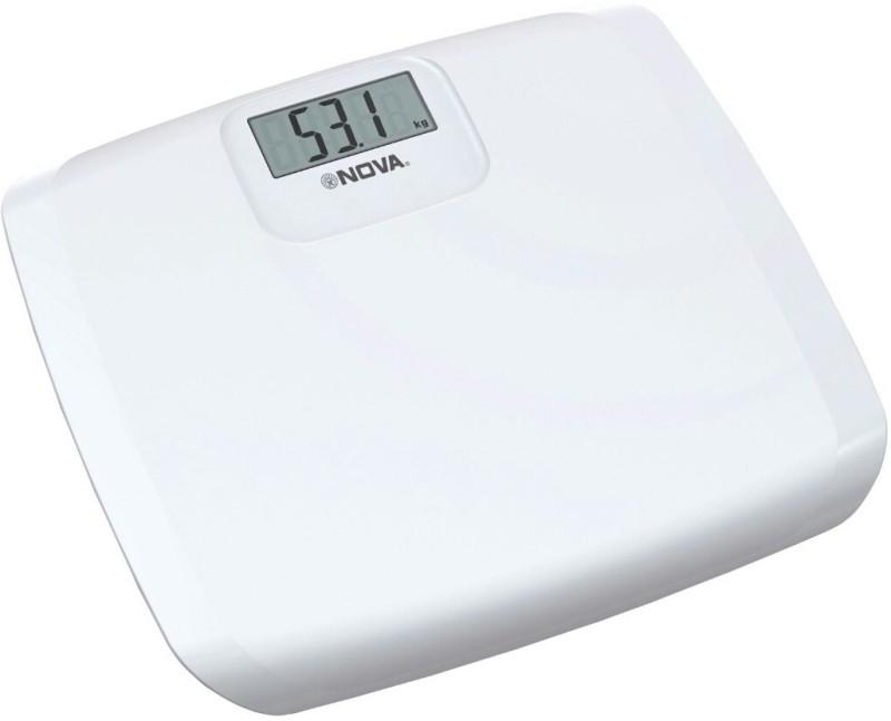 Flipkart - Just ₹849 Nova ultra Lite Digital Weighing Scale