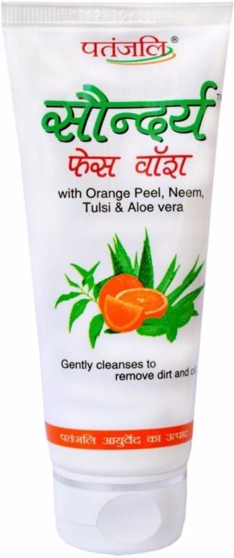 Patanjali Face Wash(60 g)