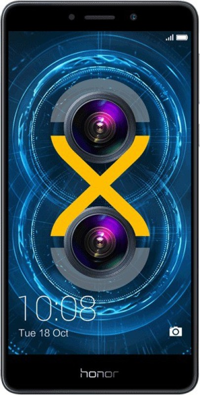Honor 6X (Grey, 32 GB)(3 GB RAM)