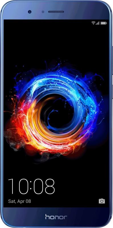 Honor 8 Pro (Navy Blue, 128 GB)(6 GB RAM)