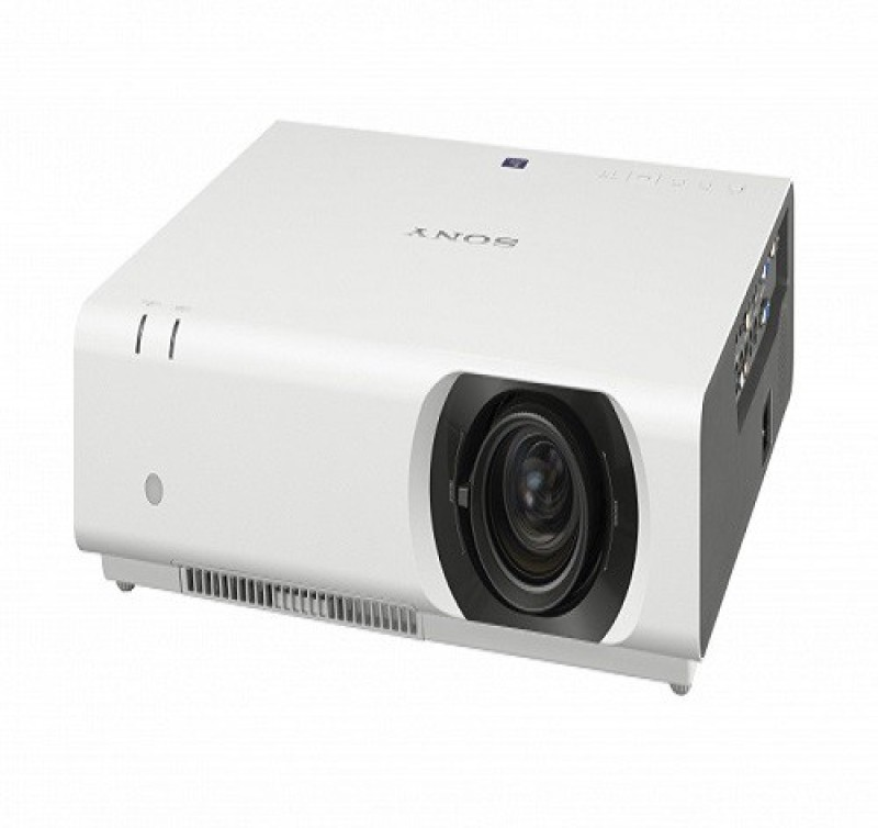 Sony vpl cx276 portable projector white decompare for Handheld projector price