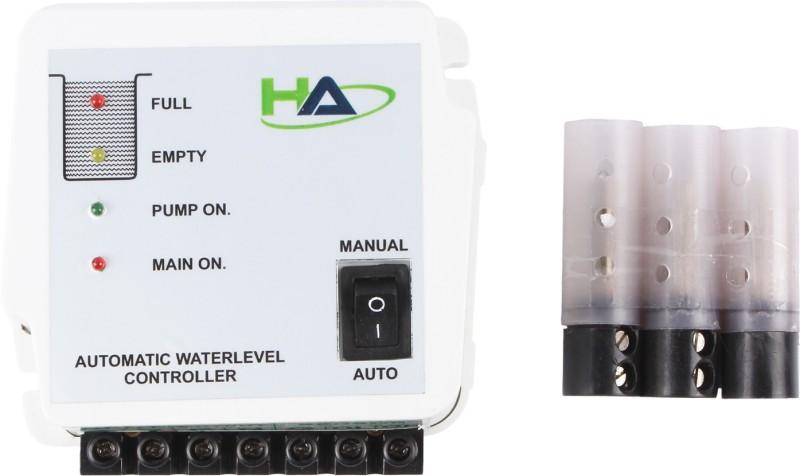 Hi Tech WLIC-2 Wired Sensor Security System