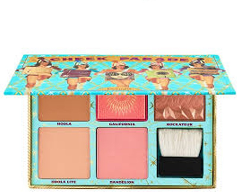 benefit cheek parade(multicolor)