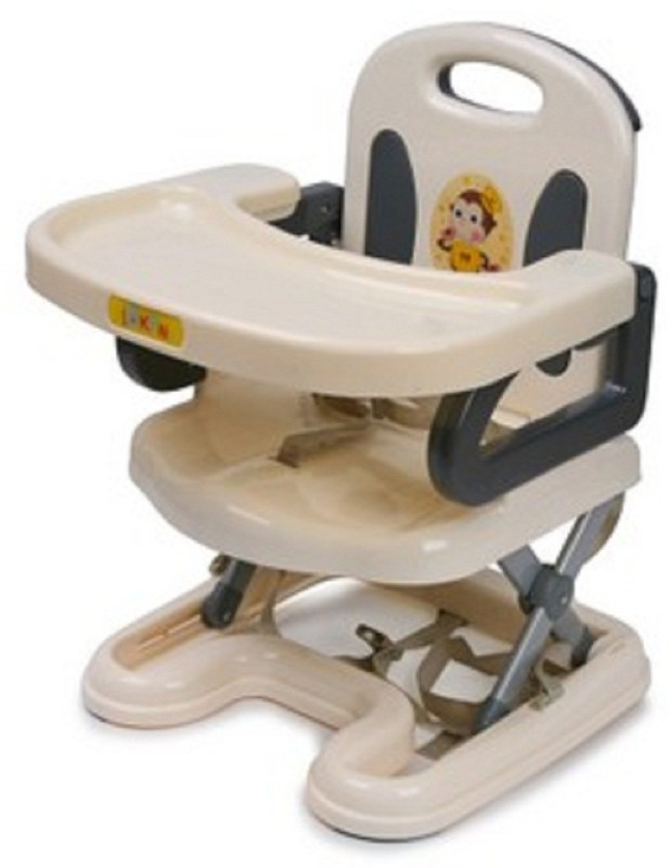 Wishkey Baby Folding Dinning Chair(Multicolor)