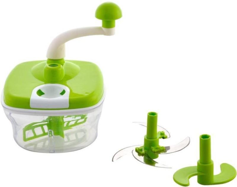 Jony Multipurpose Food Processor Dough Maker(Green, White)