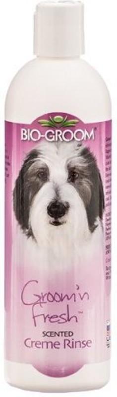 Bio-Groom Groom n Fresh Scented Crme Rinse Pet Conditioner(355 ml)