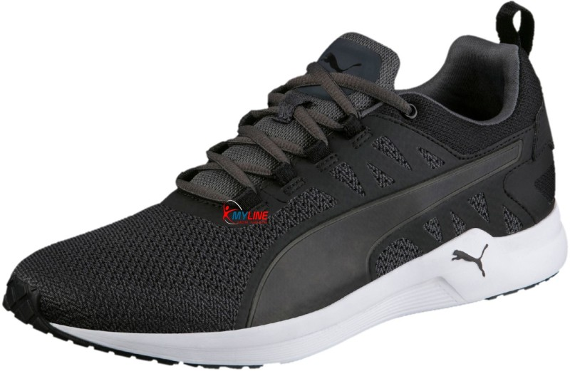 Puma Pulse XT 2 Core Running Shoes For Men(Black)