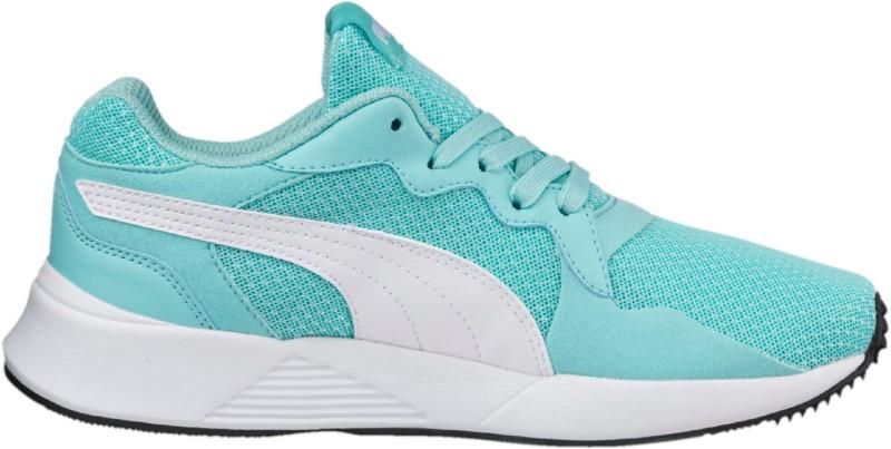 Puma Electro 2 IDP Running Shoes(Blue) Electro 2 IDP