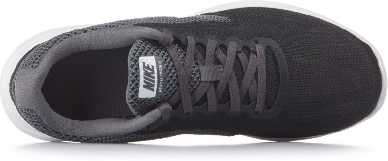 Nike WMNS REVOLUTION 3 Running ShoesBlack