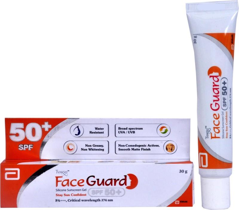 abbott face guard - SPF 50 PA++++(30 g)