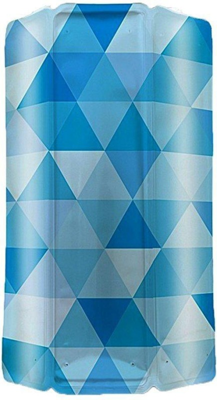 Vacu Vin Bottled Wine Cooler(Blue, 750 Bottles)