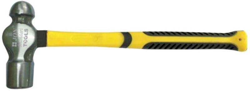 jon bhandari B-002 Ball peen hammr Ball Peen Hammer(0.65 kg)