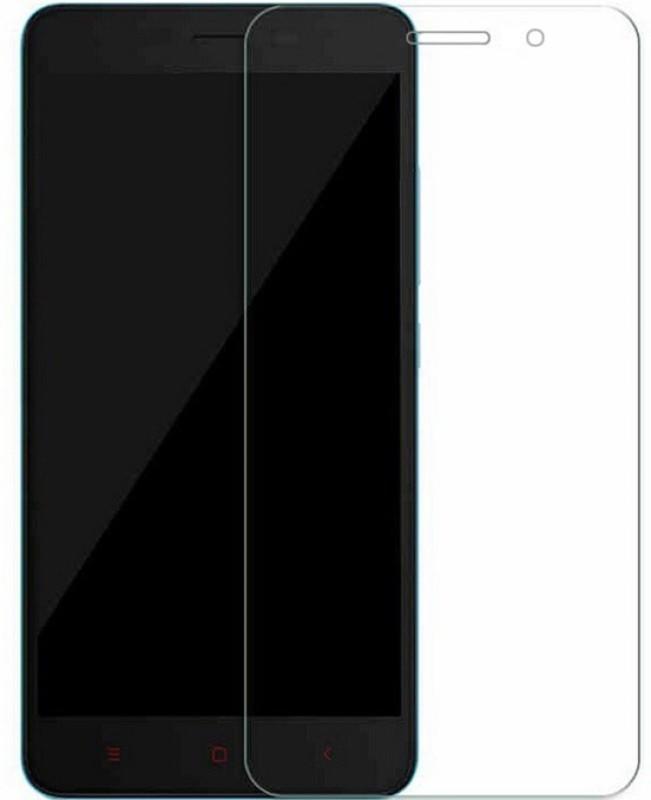 Phone Care Tempered Glass Guard for Mi Redmi Note 4