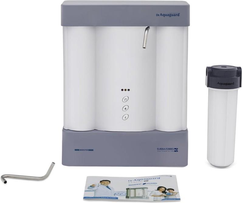 Aquaguard CLASSIC UV Water Purifier(GEY WHITE)