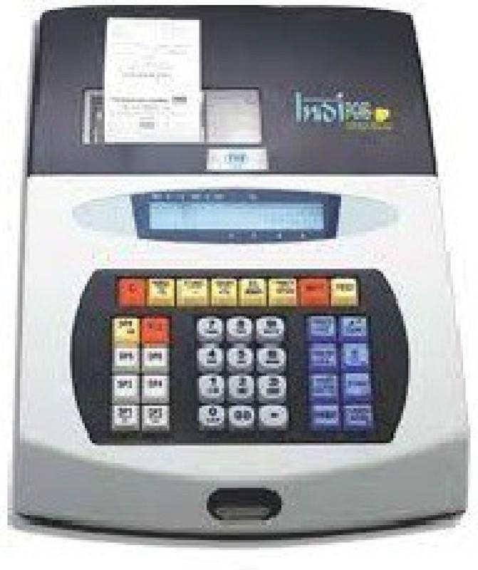 TVS PT 262 Table Top Cash Register(LED Screen)