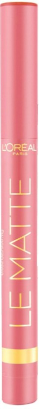 LOreal Paris Color Riche Le Lipstick(Game Set & Matte)