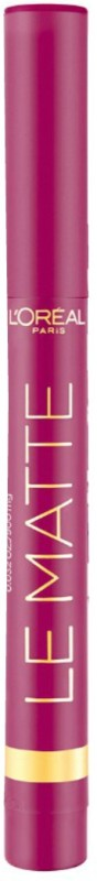LOreal Paris Color Riche Le Lipstick(Matte-R of Fact)