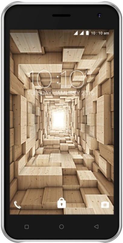 Karbonn Titanium 3D (512MB RAM, 4GB)