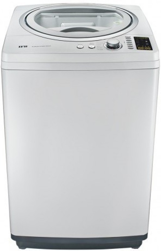 IFB 6.5 kg Fully Automatic Top Load Washing Machine White(TL- RCW 6.5 Kg Aqua)