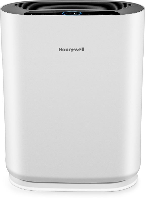 Honeywell Air Touch I8 Portable Room Air Purifier(White)