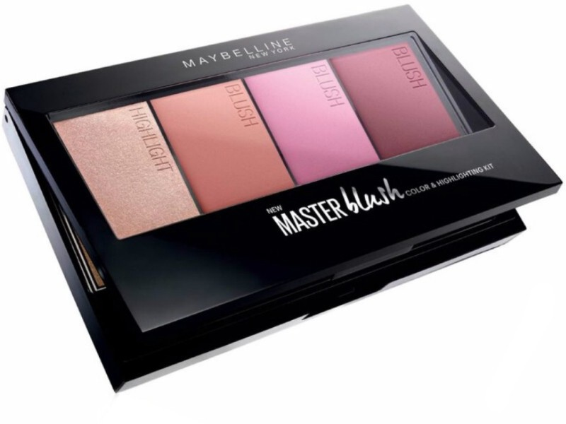 Maybelline New York Face Studio Master(Blush Palette)