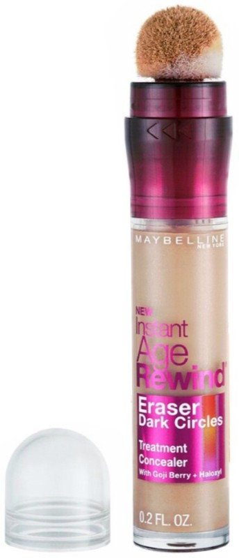 Maybelline Instant Age Rewind Dark Circle Concealer(Honey)