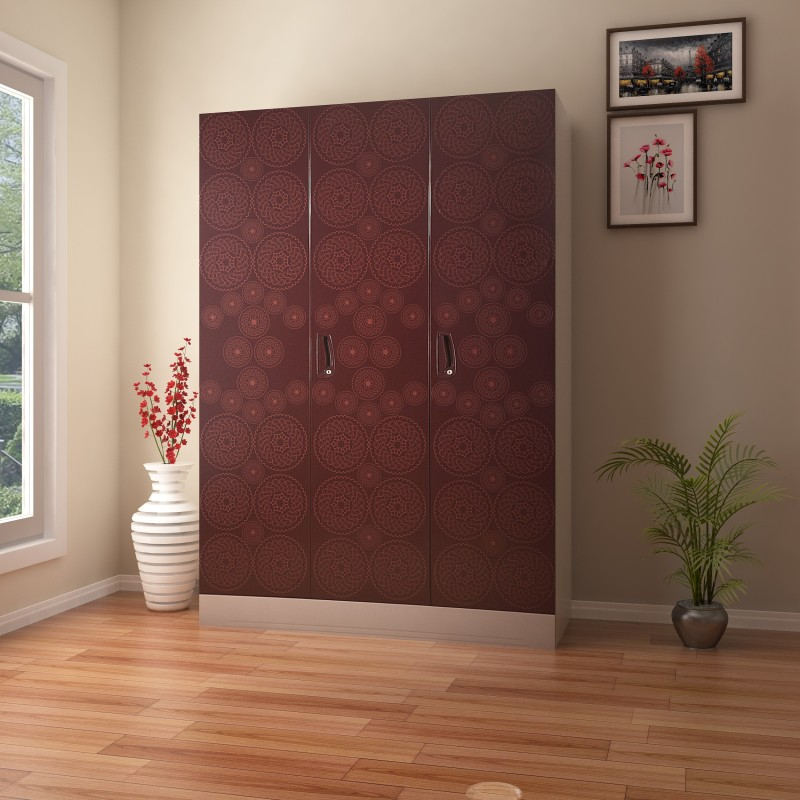 View Godrej Furniture Premium Wardrobes, Sidetables... exclusive Offer Online()