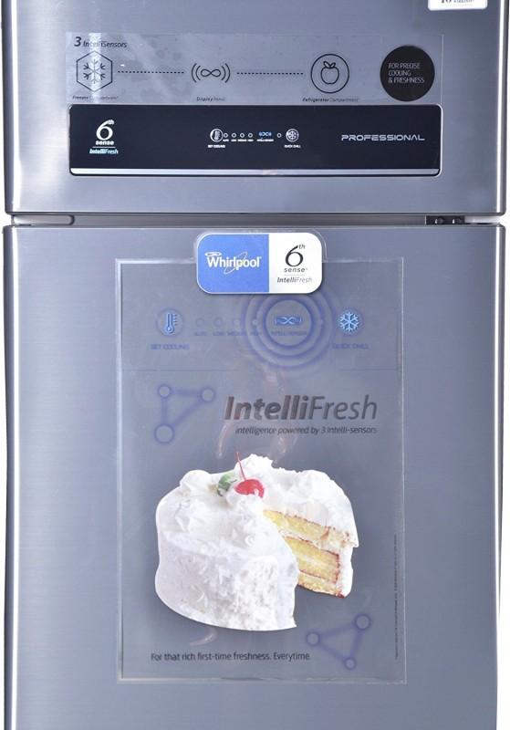 WHIRLPOOL 355 ELT 2S 340ltr Double Door Refrigerator