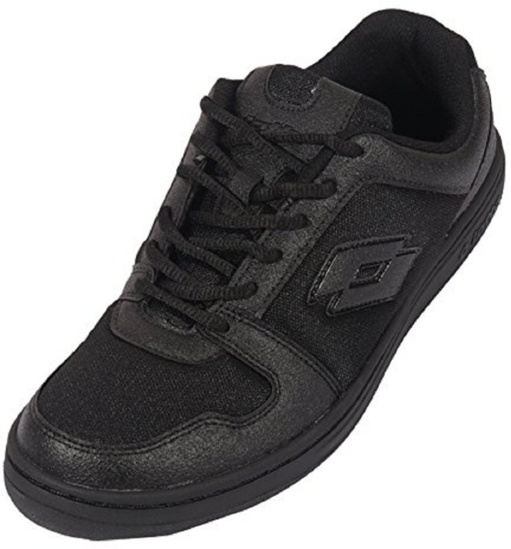 Lotto S6R4592-010 Running Shoes(Black)